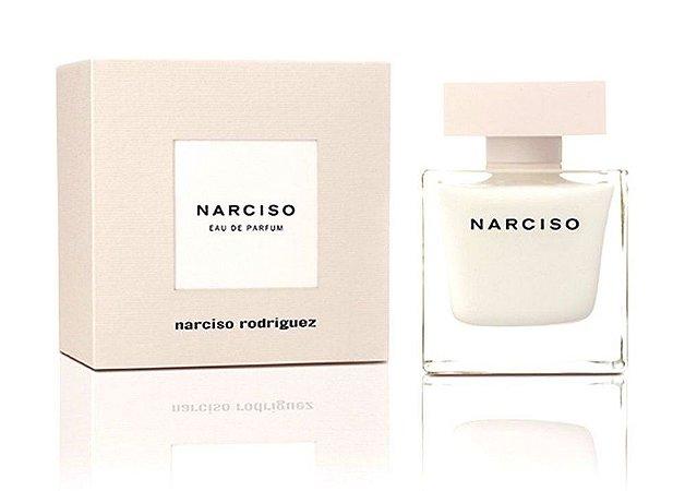 Narciso Eau de Parfum Narciso Rodriguez 50ml - Perfume Feminino