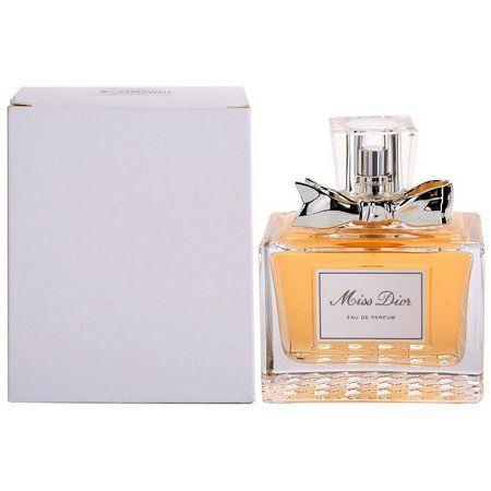 Tester Miss Dior Eau de Parfum Dior 100ml - Perfume Feminino