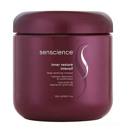 Senscience Inner Restore Intensif - Máscara Capilar 500ml