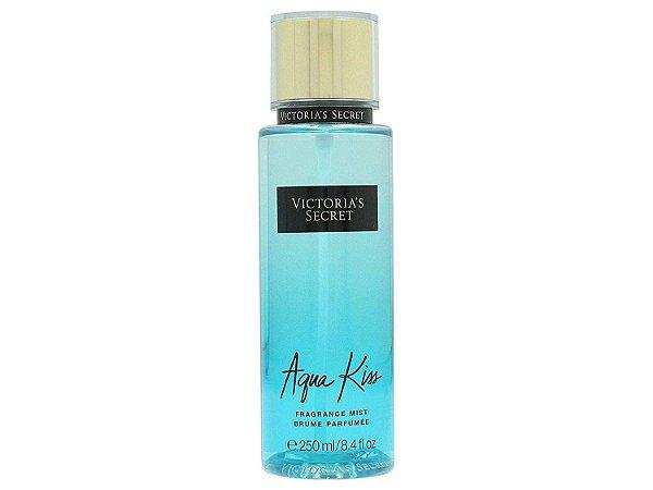 Body Splash Aqua Kiss 250ml - Victoria's Secret