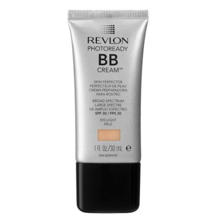 PhotoReady Skin Perfector - Base Facial BB Cream Revlon - Light 30ml