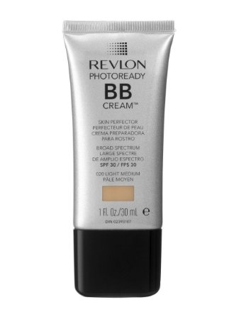PhotoReady Skin Perfector - Base Facial BB Cream Revlon - Light Medium 30ml