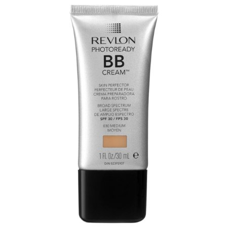 PhotoReady Skin Perfector - Base Facial BB Cream Revlon - Medium 30ml