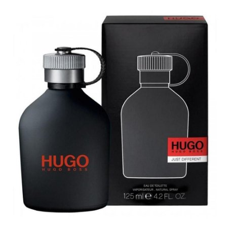 Hugo Just Different Eau de Toilette Hugo Boss 125ml - Perfume Masculino