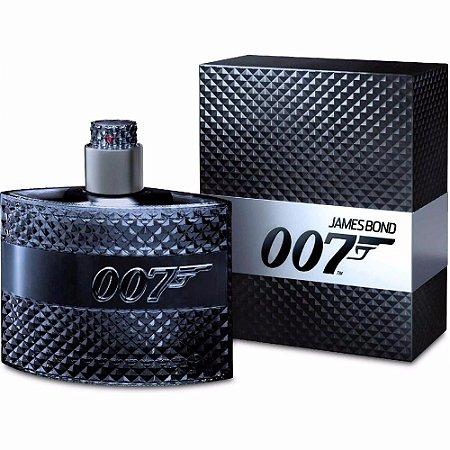 James Bond 007 Eau de Toilette James Bond 50ml - Perfume Masculino