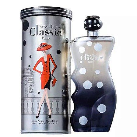 Prestige Classic Eau de Parfum New Brand 100ml - Perfume Feminino