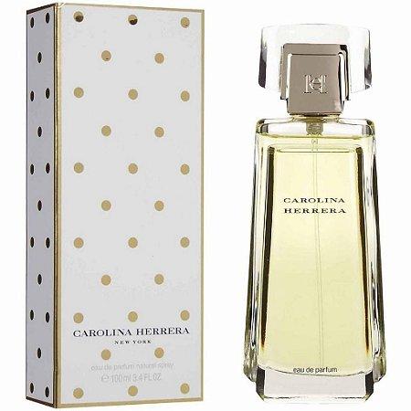 Carolina Herrera Eau De Toilette 50ml - Perfume Feminino