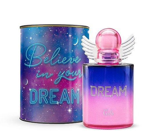 Ciclo Dream Colônia 100ml - Perfume Feminino