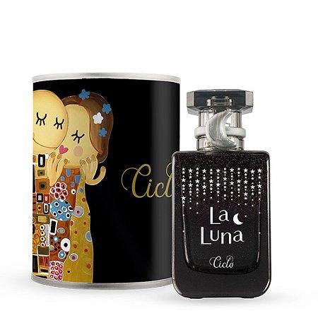 Ciclo La Luna Colônia 100ml - Perfume Feminino