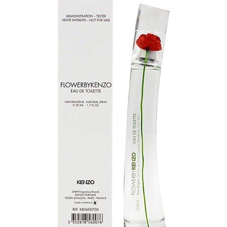 Tester Flower By Kenzo Legère EDT 50ml - Perfume Feminino