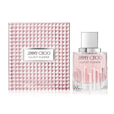 Jimmy Choo Illicit Flower - Jimmy Choo 60ml - Perfume Feminino
