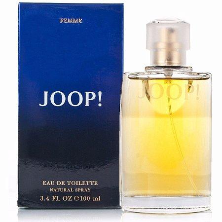 Joop! Femme Eau de Toilette Joop! 100ml - Perfume Feminino