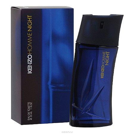 Kenzo Homme Night Kenzo Eau de Toilette 100ml - Perfume Masculino