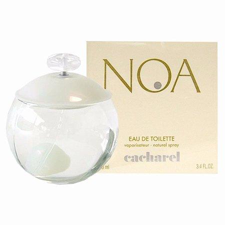 Noa Eau de Toilette Cacharel 30ml - Perfume Feminino