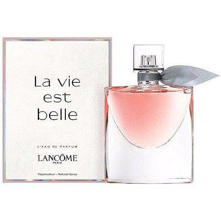 La Vie Est Belle Lancôme Eau de Parfum 50ml - Perfume Feminino