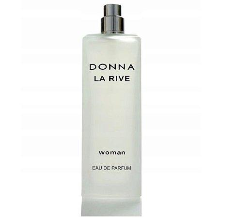 Tester Donna Eau de Parfum La Rive 90ml - Perfume Feminino