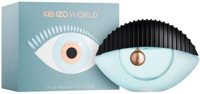 Kenzo World Eau de Parfum 50ml - Perfume Feminino