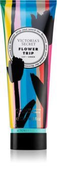 Loção Hidratante Flower Trip Victoria's Secret 236ml