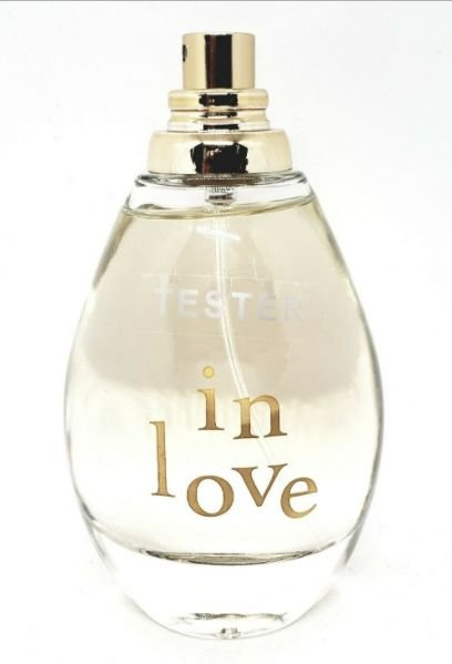 Tester In Love Eau de Parfum La Rive 90ml - Perfume Feminino