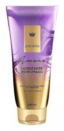 Hidratante Perfumado Amore Pokoloka 240ml
