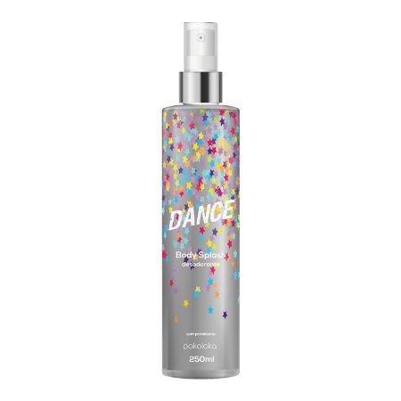 Body Splash Dance Pokoloka 250ml