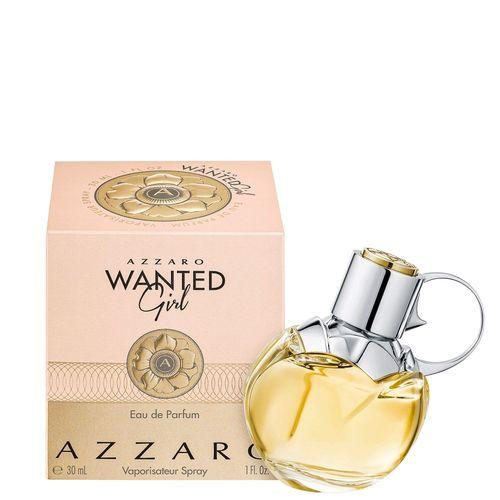 Azzaro Wanted Girl Eau de Parfum 30ml - Perfume Feminino