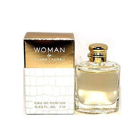 Miniatura Woman by Ralph Lauren Eau de Parfum 7ml - Perfume Feminino