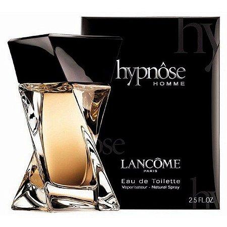 Hypnôse Homme Eau de Toilette Lancôme 75ml - Perfume Masculino