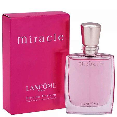 Miracle Eau de Parfum Lancôme 100ml - Perfume Feminino