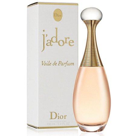 J'adore Voile de Parfum Dior 75ml - Perfume Feminino