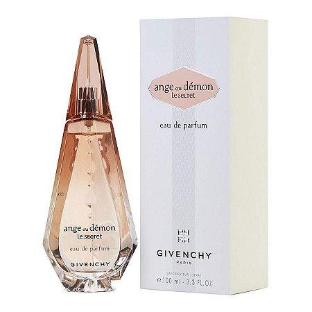 Ange ou Démon Le Secret Eau de Parfum Givenchy 100ml - Perfume Feminino