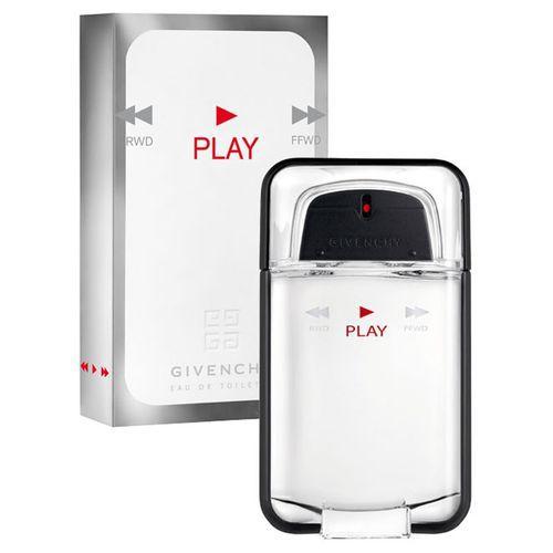 Miniatura Play Eau de Toilette Givenchy 5ml - Perfume Masculino