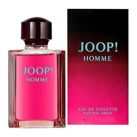 Joop! Homme Eau de Toilette 75ml - Perfume Masculino