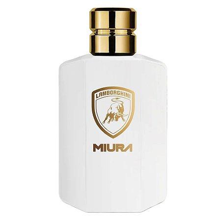 Tester Deo Colonia Lamborghini Miura 100ml - Perfume Masculino