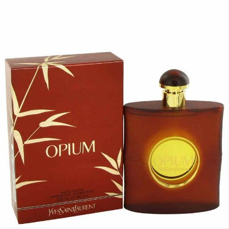 Opium Eau de Toilette Yves Saint Laurent 90ml - Perfume Feminino