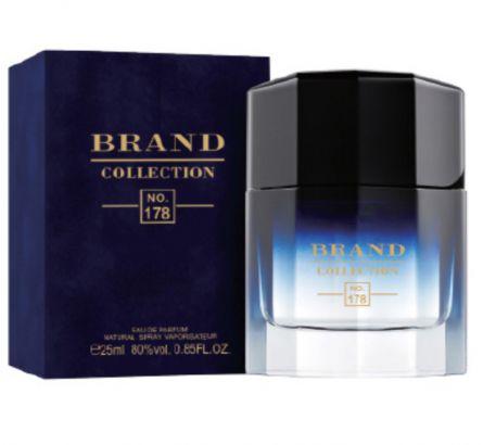 Nº 178 Eau de Parfum Brand Collection 25ml - Perfume Masculino