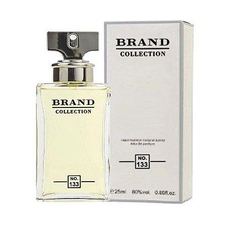 Nº 133 Eternal Lady Eau de Parfum Brand Collection 25ml - Perfume Feminino
