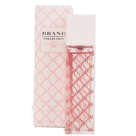 Nº 042 Eau de Parfum Brand Collection 25ml - Perfume Feminino