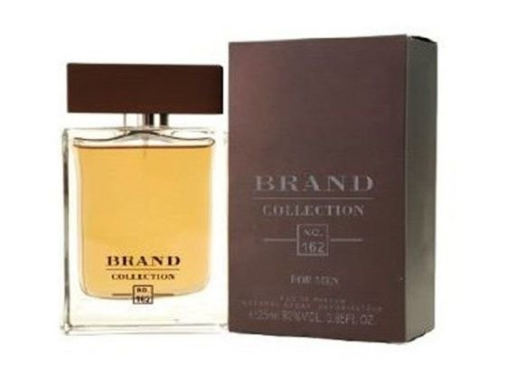 Nº 162 Only One Eau de Parfum Brand Collection 25ml - Perfume Masculino