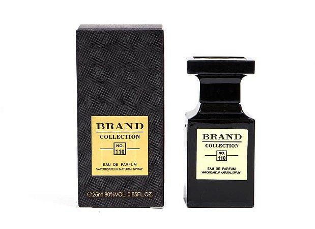Nº 110 Eau de Parfum Brand Collection 25ml - Perfume Masculino