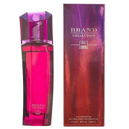 Brand Collection 006 Eau de Parfum 25ml - Perfume Feminino