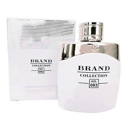 Nº 083 Eau de Parfum Brand Collection 25ml - Perfume Masculino