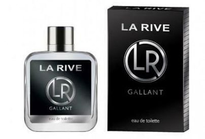 Gallant Eau de Toilette La Rive 100ml - Perfume Masculino