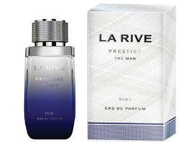 Prestige Blue Eau de Parfum La Rive Prestige The Man 75ml - Perfume Masculino