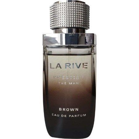 Tester Prestige Brown Eau de Parfum La Rive Prestige The Man 75ml - Perfume Masculino