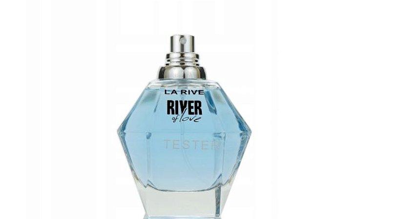 Tester River of Love Eau de Parfum La Rive 100ml - Perfume Feminino