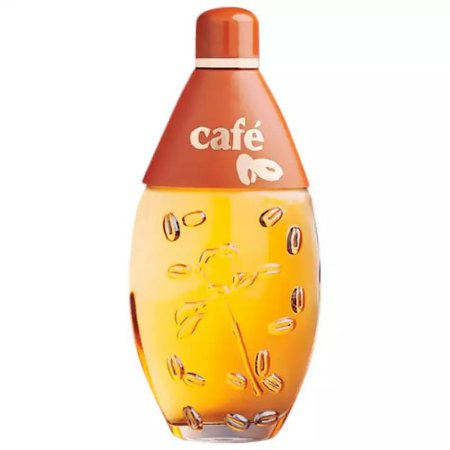 Tester Café Eau de Toilette Café Parfums 30ml - Perfume Feminino
