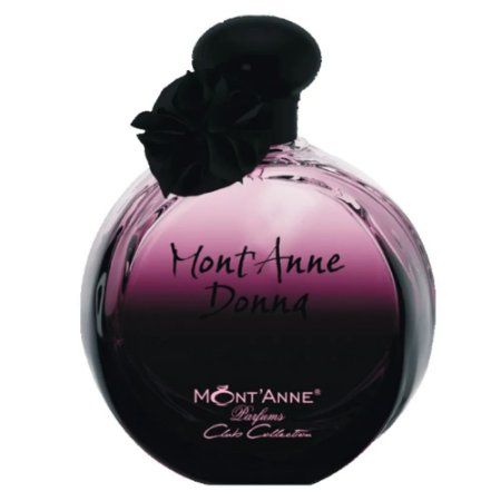 Tester Mont'Anne Donna Eau de Parfum 100ml - Perfume Feminino