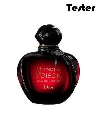 Tester Hypnotic Poison Dior Eau de Parfum 100ml - Perfume Feminino