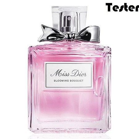 Tester Miss Dior Blooming Bouquet Eau de Toilette Dior 100ml - Perfume Feminino